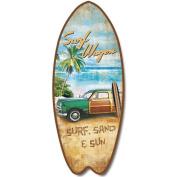 Surf Waggon - Large Surfboard