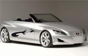Car Vinyl Side Graphics Lexus fits Nissan Mazda Scion Sm191