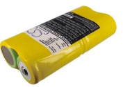 4500mAh Battery for Fluke Scopemeter 96B, 97, 97Auto, 98Auto, B10858, AS30006