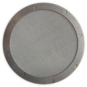 Kabalo Metal Filter Ultra Fine Stainless Steel Coffee Filter Pro & Home for AeroPress