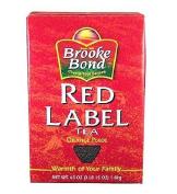 BROOKE BOND RED TEA LOOSE EXTRA LARGE 1800G