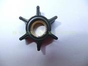 Impeller 47-89980 47-68988 18-3054 for Mercury Mariner 3.5HP 3.6HP 4HP outboard motor water pump parts