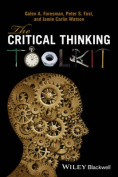 The Critical Thinking Toolkit