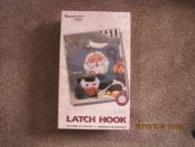 Latch Hook Noah & Friend