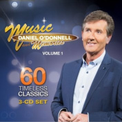 Daniel O'Donnell [2 Discs] [Region 4]