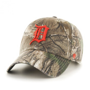 MLB '47 Big Buck Clean Up Camo Adjustable Hat