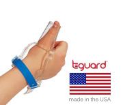 Treatment Kit to Stop Thumb Sucking by TGuard brand ThumbGuard (Medium