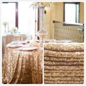 130cm *130cm Square Champagne Sequin Tablecloth Select Your Colour & Size Can Be Available ! Sequin Overlays, Runners, Gatsby Wedding, Glam Wedding Decor, Vintage Weddings