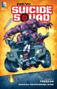 New Suicide Squad, Volume 3