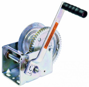 Dutton-Lainson Company DL2000A 910kg 2-Speed Plated Pulling Winch