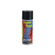 Evinrude Blue Metallic Engine Paint