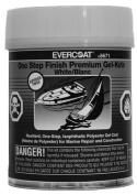 Evercoat 105671 One Step Finish Gelkote White Quart