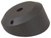 Teleflex SB27483 Marine Black 20 Degree Safe-T Bezel Kit