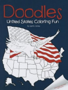 Doodles United States Coloring Fun