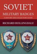 Soviet Military Badges