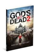 God's Not Dead 2 Gift Book