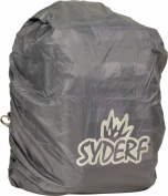 Syderf accessories Raincover for Rucksacks 08 Silver
