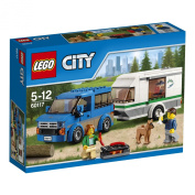 LEGO City Great Vehicles 60117