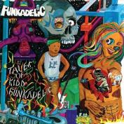 Tales of Kidd Funkadelic [Limited Edition Blue & Green Vinyl]