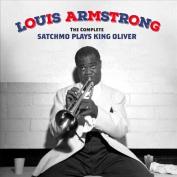 Complete Satchmo Plays King Oliver [Bonus Tracks]
