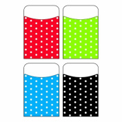 Trend Enterprises Inc. T-77903 Polka Dots Terrific Pockets Variety