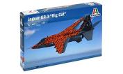 "1357 Italeri 1:72 - JAGUAR Gr.7.6cm BIG CAT"" Special Colours"