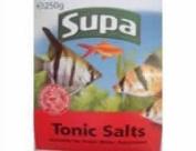 Supa Tonic Salts 250G by supa