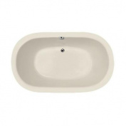Hydro Systems Concord 1.9m Air Bath Tub in Biscuit