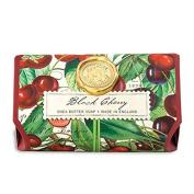 Michel Design Works Black Cherry Artisanal Soap 260ml Bar