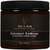 As I Am Coconut Cleansing Conditioner - 470ml