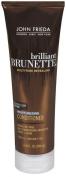 John Frieda Brilliant Brunette Shine Release Moisturising Conditioner for All Shades - 250ml