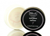 Blvd. Cosmetics Make-up Brush Shampoo & Conditioner - Champagne Rose / 60ml
