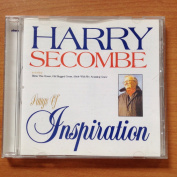 Harry Secombe Songs of Inspiration