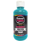 Washable Poster Paint 240ml-Turquoise