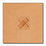 G2283 Geometric Craftool Pro Stamp Tandy Leather 82283-00