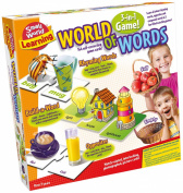 Small World Toys Learning -World of Words Card Game