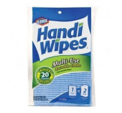 Clorox CLO 13387 Handi Wipes 11 x 21 Multi-Purpose Towel by Clorox