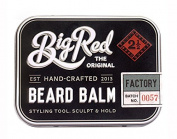 Big Red Beard Combs - All Natural & Handcrafted Beard Balm