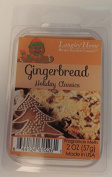 Langley Home Fragrance Melts - Gingerbread