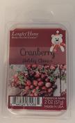 Langley Home Fragrance Melts - Cranberry