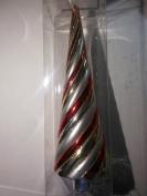 33cm . Cone Tree Topper