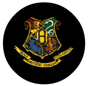 Harry Potter Hogwarts Edible Image Photo Sugar Frosting Icing Cake Topper Sheet Birthday Party - 20cm Round - 75263
