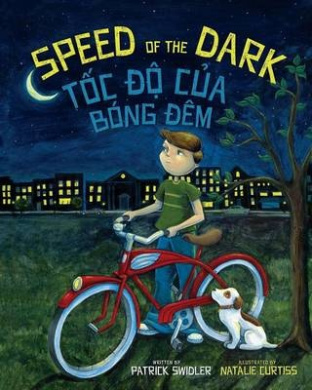 Speed of the Dark: Toc Do Cua Bong Dem: Babl Children's Books in Vietnamese and English
