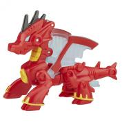 Transformers Transformers Robot Drake The Dragon Bot Toy Figure