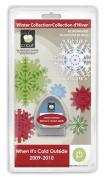 Cricut Seasonal Cartridge, When It's Cold Outside