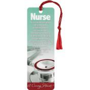 Tassel Bookmark Pack of 12 - Nurse