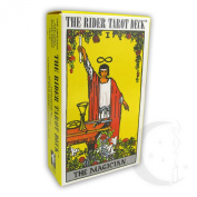 Original Rider-Waite Tarot Deck Cards - Brand New!