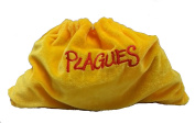 Bag of Plush Passover Plagues