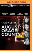 August: Osage County [Audio]