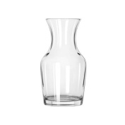 Libbey Single Serving Wine Carafe - 190ml by Libbey